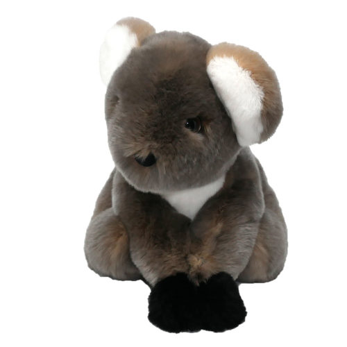 peluche koala cendré caresse orylag 1