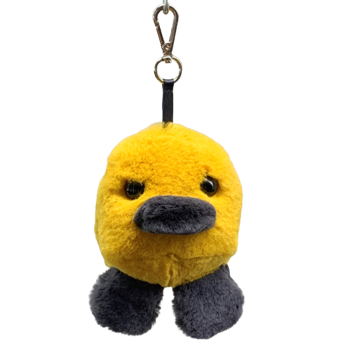 Porte clés monstre Daffy